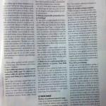 Aerial joga Slovenia, No stress center, Aerial joga v Elle