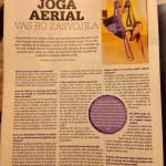 Aerial joga, aerial yoga, joga ljubljana, yoga ljubljana